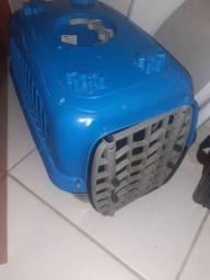 Caixa transporte pra cachorro ou gato
