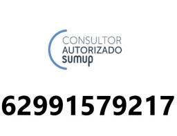Consultor Sumup maquininha cartao maquina 991.579.217