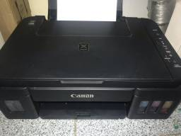 Impressora  cânon G3 100