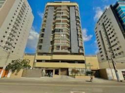 Título do anúncio: Apartamento com 3 quartos à venda, 115 m² por R$ 595.000 - Centro - Colatina/ES