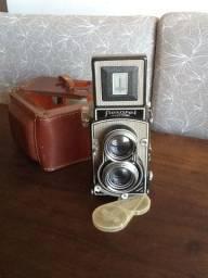 Flexaret Automat - Lendária Máquina Fotográfica