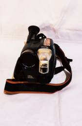 Filmadora Jvc Vhs Compact 18x Gr-ax720u
