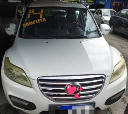 Lifan x 60 1.8 completo 2017