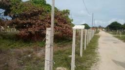 Vendo terreno em Praia Azul, Pitimbu PB