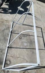 Estrutura de toldo