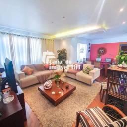 Apartamento para Venda em Belo Horizonte, Vila Paris, 4 dormitórios, 1 suíte, 2 banheiros,