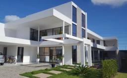 Deslumbrante casa de luxo em condomínio fechado em 2 terrenos