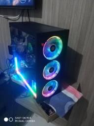 PC gamer i5 da 4° e GTX750ti de 2gb e SSD 240GB