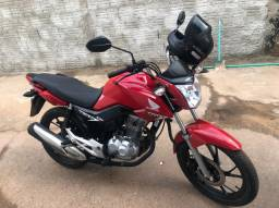 Vendo moto Fan 160 21/21
