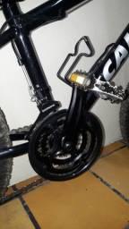 Bicicleta Caloi Wild Infantil - Aro 24 - Blumenau - Santa Catarina