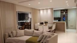 Apartamento Reserva Bonifacia By Helbor, com  144m2 com 3 quartos em Jardim Mariana - Cuia