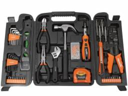 Vendo jg completo de ferramenta