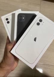 IPhones novos e lacrados