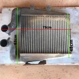 Intercooler MB 1620/ 1721