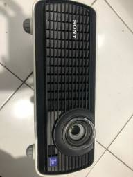 Título do anúncio: Vendo projetor Sony