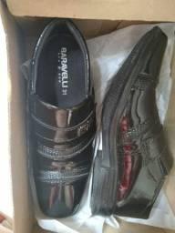 Sapato social. 50.R$