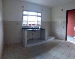Casa com 1 dormitório para alugar, 60 m² por R$ 750,00/mês - Vila Guarará - Santo André/SP