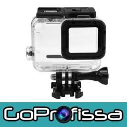 Título do anúncio: Caixa Estanque Hero 5, Hero 6 e Hero 7 Original Telesin - Acessórios para GoPro e câmeras
