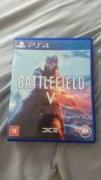 Jogo PS4 Battlefield 5