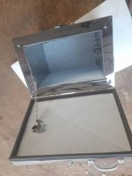 Título do anúncio: Fabricamos caixas térmicas sob medidas por encomendas