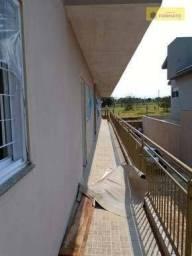 Título do anúncio: Kitnet com 1 dormitório para alugar, 50 m² - Vila Nasser - Campo Grande/MS