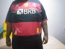 Camisa Flamengo Extrs G