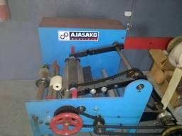 Rebobinadeira de papel