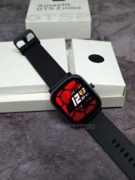 Xiaomi Amazfit Gts 2 Mini A2018 Com Gps 70 modos de esportes oxímetro