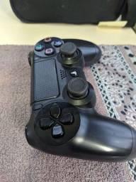 Título do anúncio: Controle PS4 ORIGINAL ÓTIMO ESTADO