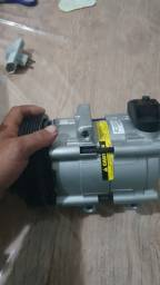 Compressor ford k, f250 ,fiesta