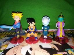 Dragon Ball miniaturas