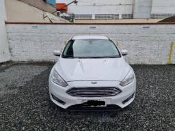Ford Focus Titaniun 2.0 Powershift Automatico