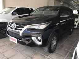 Toyota HILUX SW4 SRV Flex 2019 7 lugares