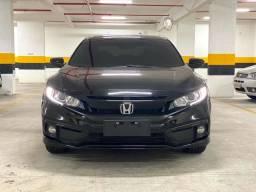 Título do anúncio: Honda Civic 2.0 Sport Ano 2020 Automático