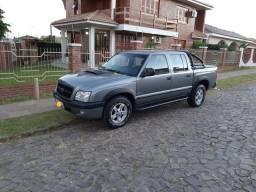 S10 2008 colina diesel