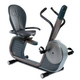 Título do anúncio: Bicicleta Ergométrica Movement Horizontal E540 Profissional * NOVA *