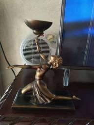 Bailarina em Peti Bronze