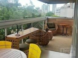 Rio de Janeiro - Apartamento Padrão - Gávea
