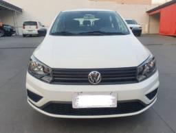 Título do anúncio: Vw Volkswagen Gol 1.6 MSI Flex 8x