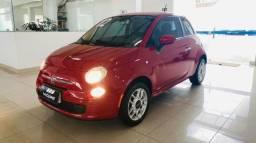 Fiat 500 Cult 1.4 2012