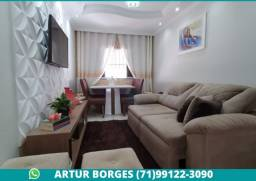 Apartamento 2 quartos em São Rafael. Lindissímo- Two