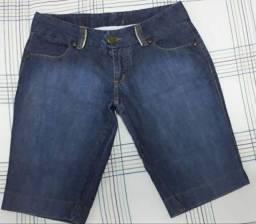Bermuda jeans Comeia Tam 38