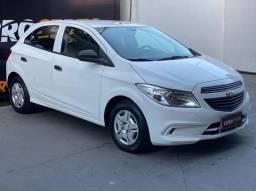 GM - Chevrolet ONIX HATCH Joy 1.0 8V Flex 5p Mec. 2018 Flex
