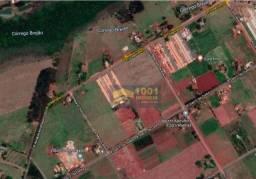 Terreno à venda, 11.950,00 m² por R$ 442.500 - Loteamento Santa Luzia I - São Gabriel Do O
