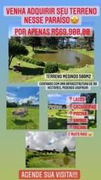 Venha desfrutar deste Paraíso na Serra Gaúcha, terrenos em condomínio rural.