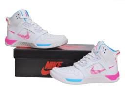 Tênis Nike Mars Air Jordan Premium  34 ao 39