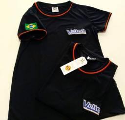 Camisetas para uniformes apartir de 20,00