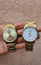 Relógios Atlantis original (1 ano de garantia)