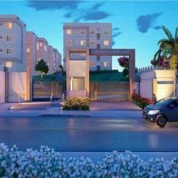 Parque Caminho das Baraúnas - Apartamento de 2 quartos em Pernambuco, Caruaru - ID3988