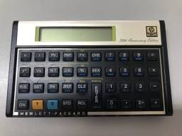 Título do anúncio: Calculadora financeira HP GOLD 12c